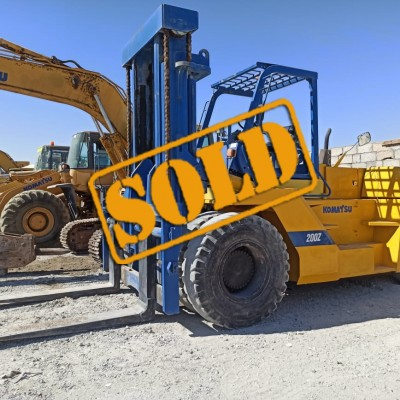 FD200SOLD